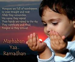 Kata Kata Mutiara Ramadhan 2012 New Rumput Malam